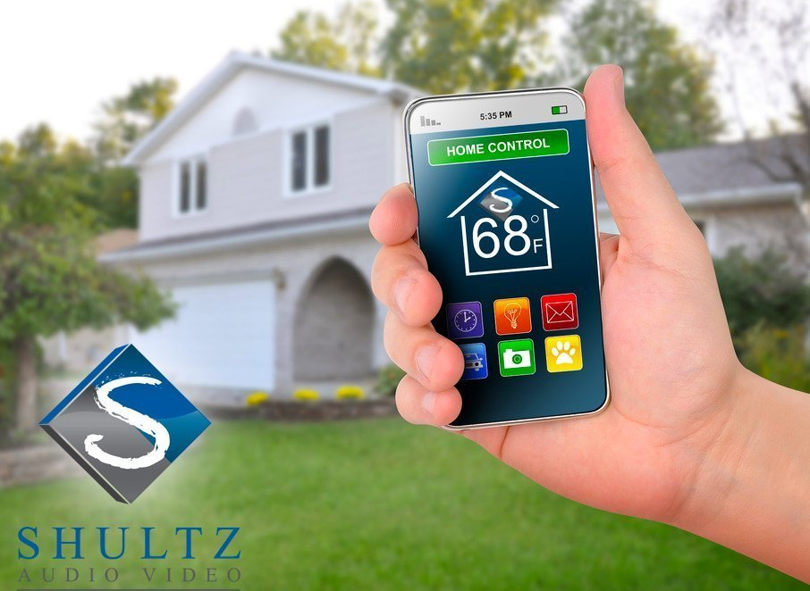 Home Control Solutions