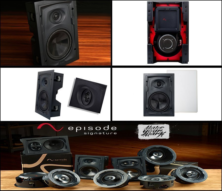 Episode®-Signature-Speakers-1300-Series