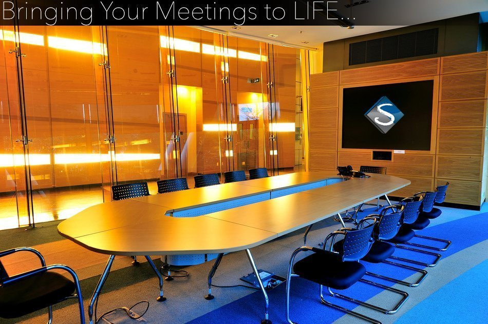 Conference-Room System
