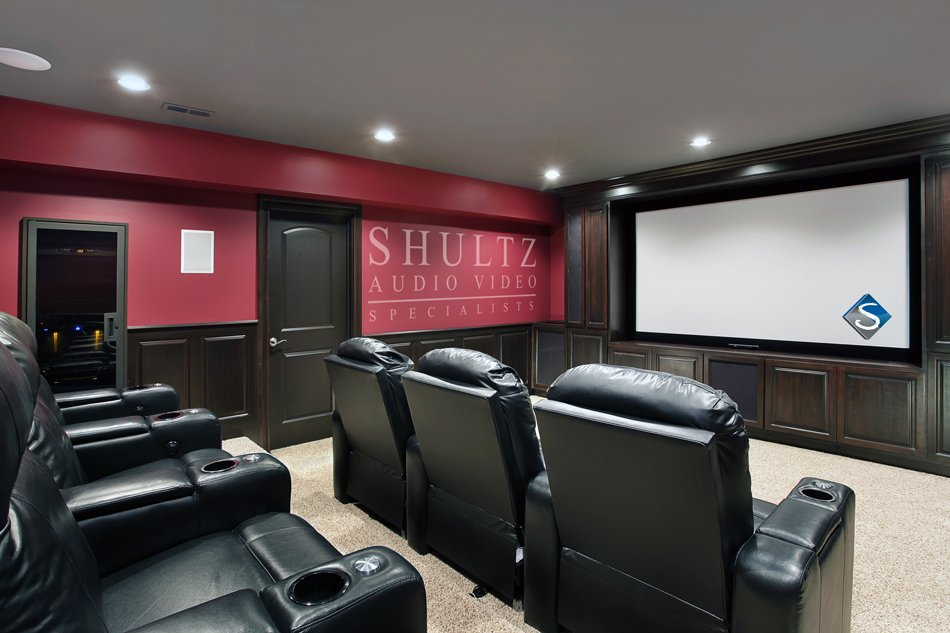 Home Theater Systems San Diego San Diego Home AV Installation