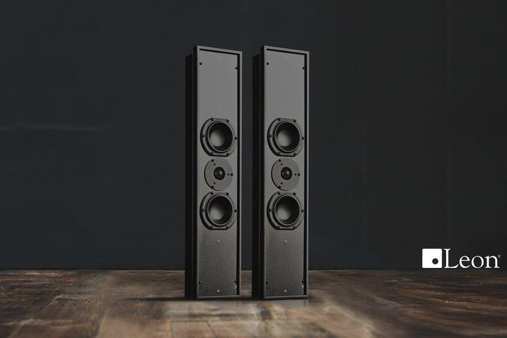 Leon Speakers, San Diego